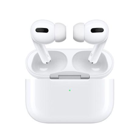 Zamiennik AirPods PRO Słuchawki Bezprzewodowe Najlepsza Replika