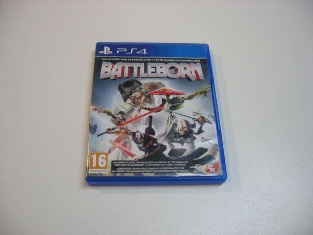 Battleborn - GRA Ps4 - Opole 0819