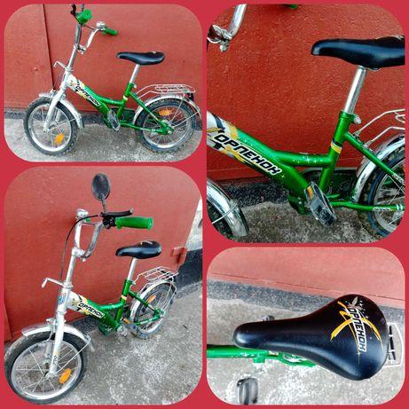 """Детский велосипед """"Орленок"""""""