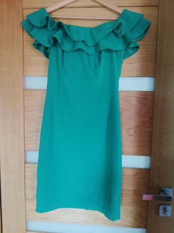 Sukienka na wesele, suknia, Reserved