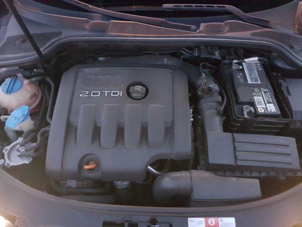 Vendo Audi A3 em muito dom estado