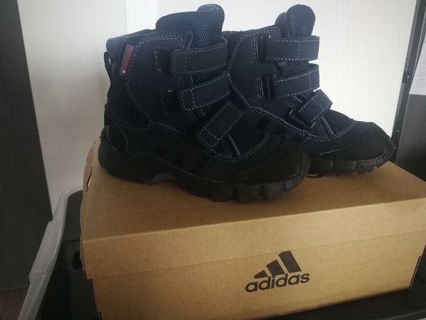 Adidasy buty zimowe