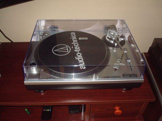 Gramofon Audio Technica AT-LP120X Stan idealny