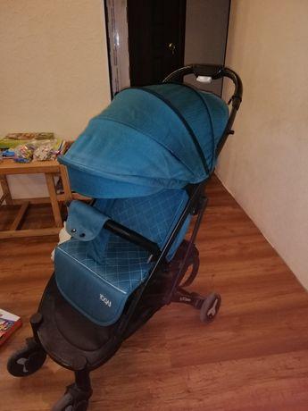 Детская коляска Yoga 2, очень лёгкая 6.75 кг