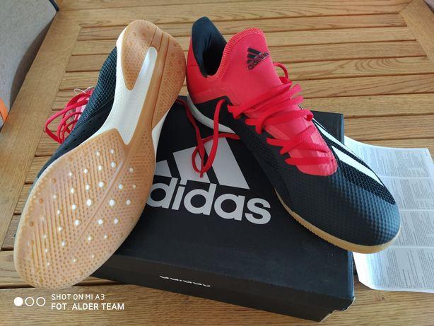 Buty piłkarskie adidas X 18.3 IN BB9391