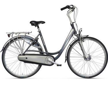 Электровелосипед Batavus Marcato E-go 7