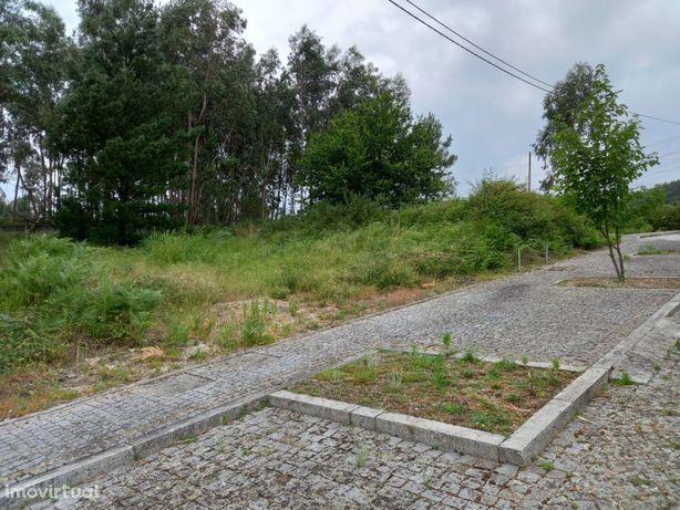 Terreno para Construção de Moradia em Rendufinho, Póvoa de Lanhoso