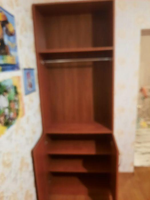 Шкаф вещевой, книжный Черноморск - изображение 1