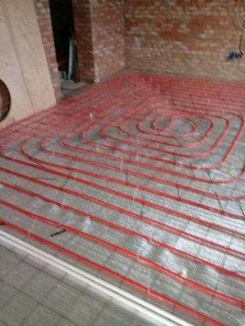Сантехник слесарь услуги.Отопление, стояки, подвалы,водопровод.