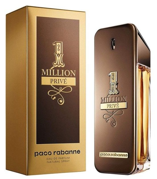 Paco Rabanne One Million Prive. Perfumy Męskie. EDT. 100 ml. KUP TERAZ Torule - image 1