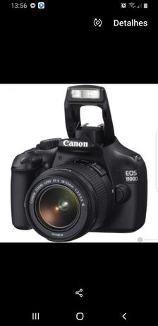 Vendo canon 1100D