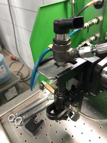 Ремонт дизельных форсунок Siemens (сименс)