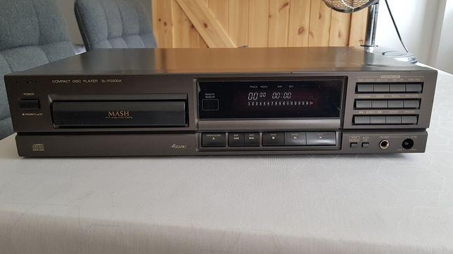 Technics CD SL-PG200A