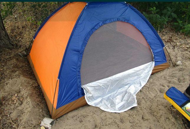 Палатка 2х местная.