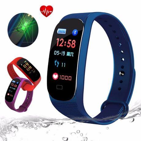 Фитнес браслет M4/M5 Heart Rate