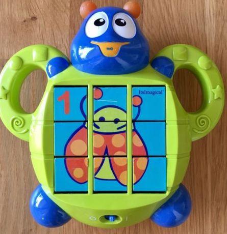 Puzzle sonoro Imaginarium
