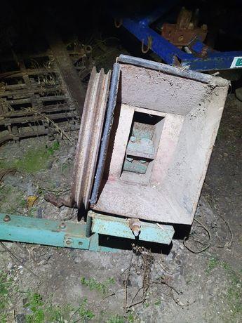 Дробилка на минитрактор