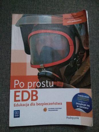 Po prostu EDB - podręcznik