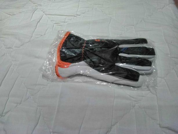 Rękawiczki robocze / NOWE /