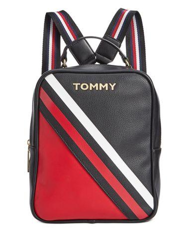Очень красивый городской рюкзак TOMMY HILFIGER. Оригинал