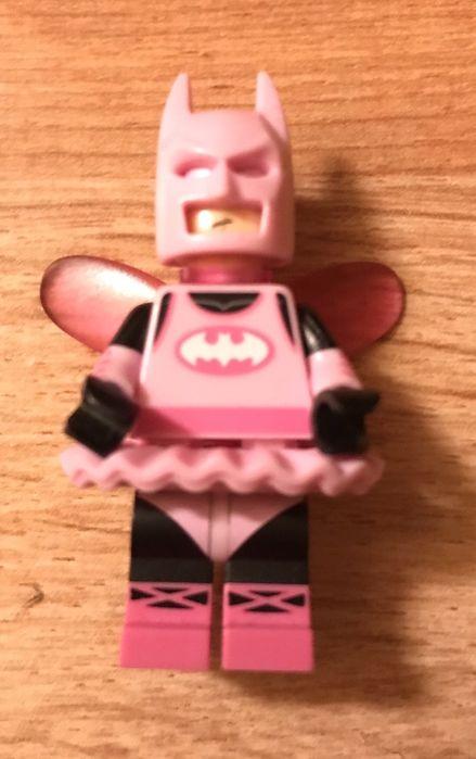 Figurka Lego Batman Nowy Targ - image 1