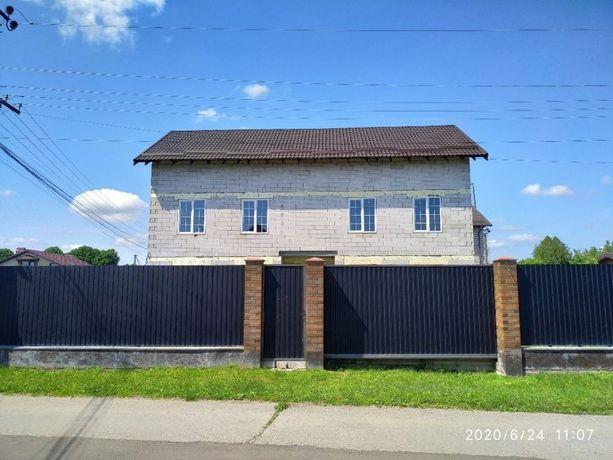 ОЧЕНЬ ИНТЕРЕСНОЕ ПРЕДЛОЖЕНИЕ! Продажа дома (6 - квартирный) смт.Чабани