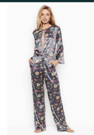Пижама, комбинезон, домашний костюм Victoria Secret, L