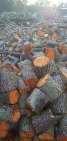 Drewno opałowe...