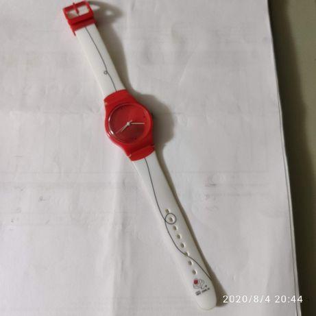 Relógio Criança Nariz Vermelho