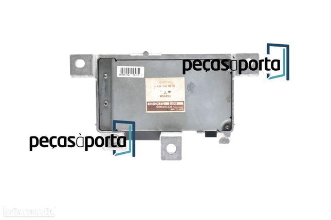 Venda e reconstrução Centralina de motor Mitsubishi Smart / A4545450032 / A68000F22