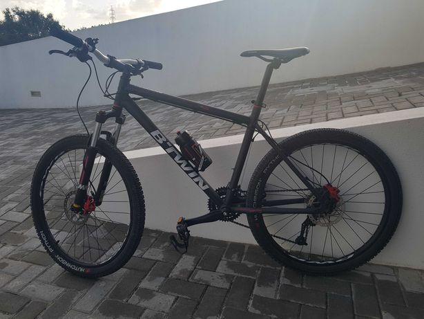 Bicicleta BTT rockrider (duas bikes)