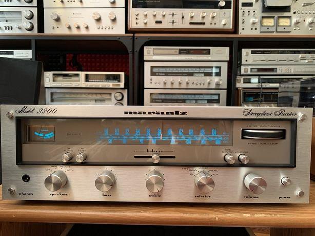 Marantz 2200 Amplituner