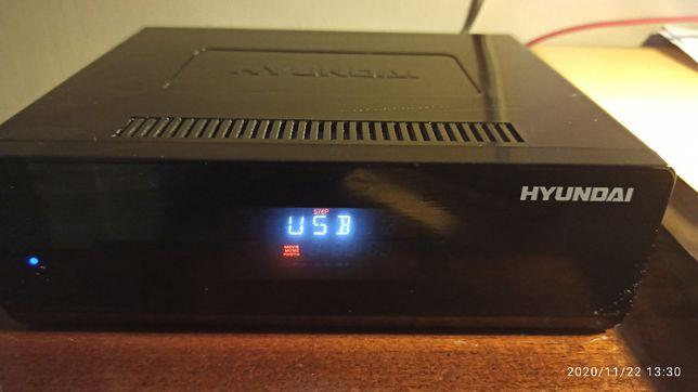 Hyundai M-Box-Recorder HMB-R600K + HDD 1TB