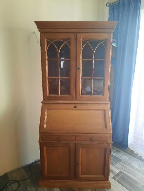 Sekretarzyk-drewniany