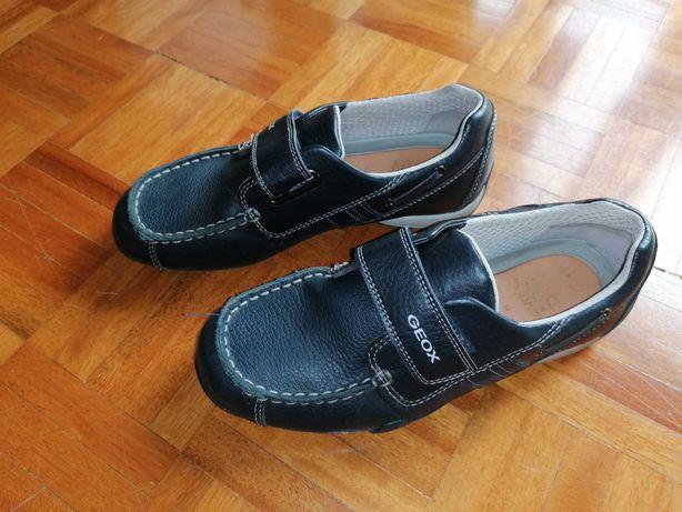 Sapatos GEOX novos