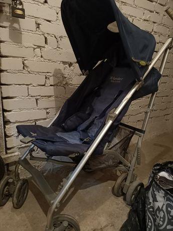 Wózek parasolka dziecięcy X-lander