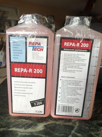 Uszczelniacz instalacji grzewczej REPA-R 200