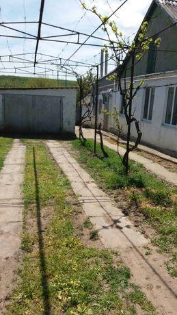 Продам дом с участком 21с и теплицами в с.Мирное Беляевского р-на