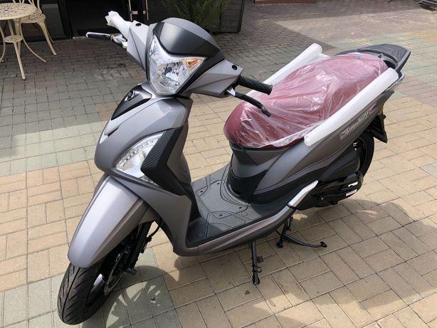 """Нові Тайванські Скутера """"SYM Symphony ST 200"""" якість гарантія"""