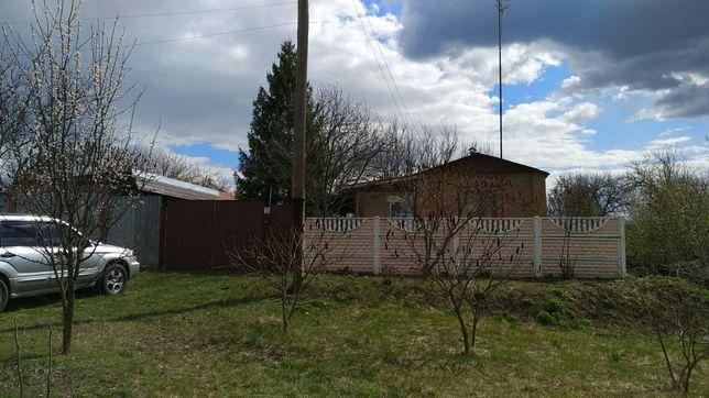 Дачный домик в деревне