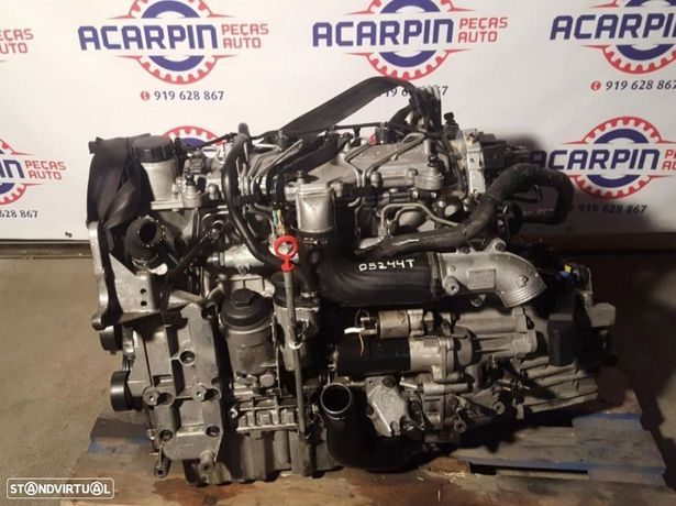 Motor Volvo S60 / S80 / XC90 / V70 2.4D Ref. D5244T