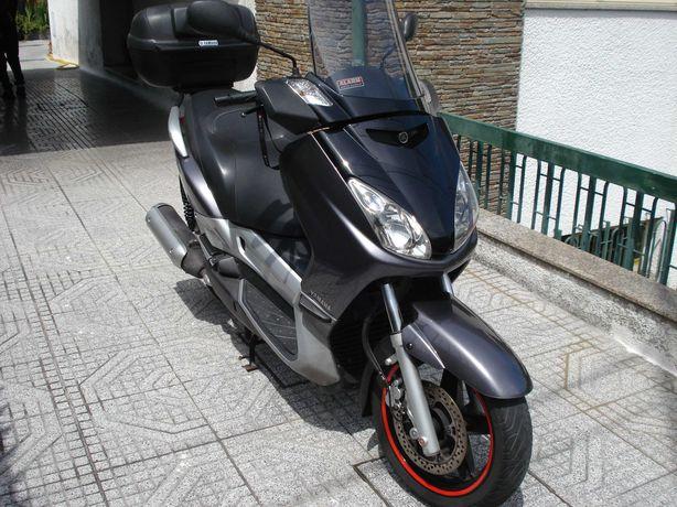 XMAX 250 Espetacular