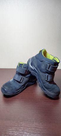 Зимние ботиночки Ессо, 30 размер