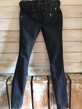 River Island jeans spodnie jak nowe roz 10