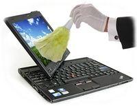 Чистка ноутбука и пк от пыли настройка компьютерной техники