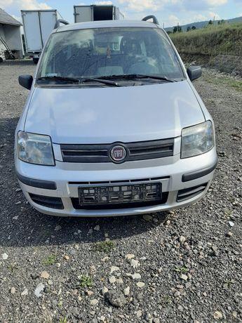 Fiat Panda 1.3 multijet