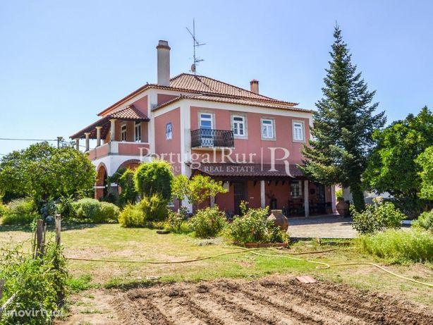 Quinta com casa senhorial, Castelo Branco