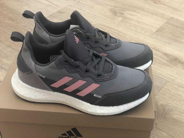 Женские кроссовки Adidas  RapidaLux оригинал кроссовки адидас