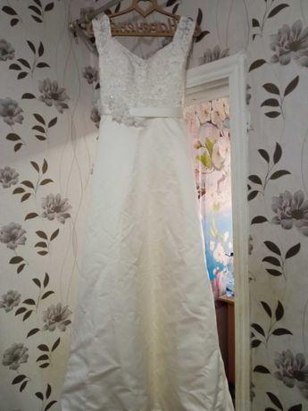 Нова.Весільна сукня