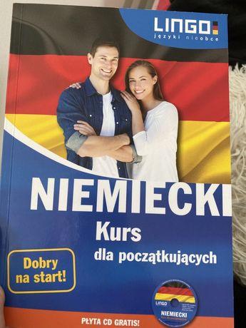 Ksiazka do nauki niemieckiego
